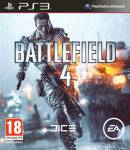 PS3 BATTLEFIELD 4 LIMITED EDITION